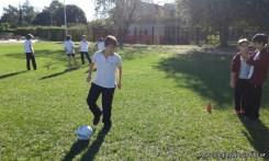 Fundamentos técnicos del fútbol 2
