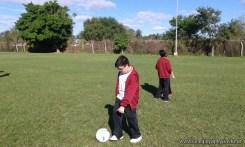 Fundamentos técnicos del fútbol 5
