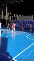 Torneo intercolegial de Cesto 11