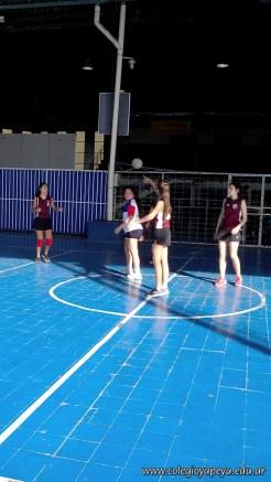 Torneo intercolegial de Cesto 12