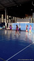Torneo intercolegial de Cesto 4