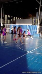 Torneo intercolegial de Cesto 6