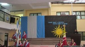 Acto del Día de la Bandera 5