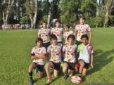 Copa Saint Patrick 16