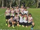 Copa Saint Patrick 60