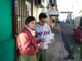 Diagnóstico ambiental del barrio 2