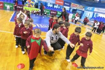 Fiesta de los jardines de infantes 138