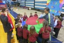 Fiesta de los jardines de infantes 155