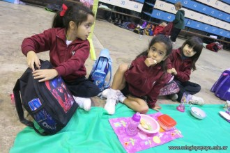 Fiesta de los jardines de infantes 194