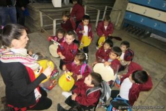 Fiesta de los jardines de infantes 253