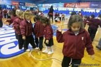 Fiesta de los jardines de infantes 61