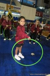 Fiesta de los jardines de infantes 68