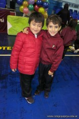 Fiesta de los jardines de infantes 79