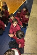 Fiesta de los jardines de infantes 85