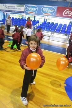 Fiesta de los jardines de infantes 93