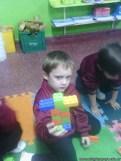 Juego cuerpos con bloques 2