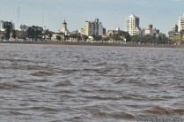 Paseo Náutico por el Río Paraná 12