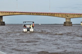 Paseo Náutico por el Río Paraná 13
