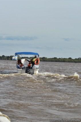 Paseo Náutico por el Río Paraná 9