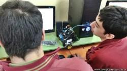 Taller de robótica 20