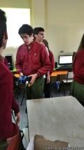Taller de robótica 32