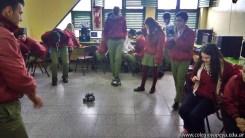 Taller de robótica 46