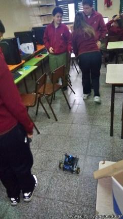 Taller de robótica 61