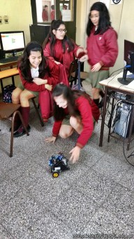 Taller de robótica 91