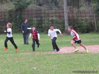 Torneo deportivo de 4to 46