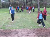 Torneo deportivo de 4to 70