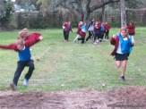 Torneo deportivo de 4to 72