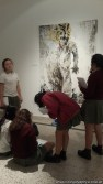 Visita al museo 10