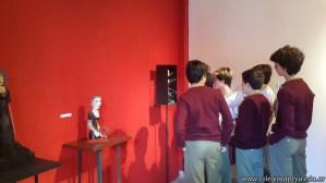Visita al museo 11