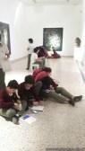 Visita al museo 12