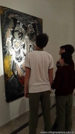 Visita al museo 4
