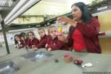 Visitamos el laboratorio 23