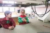 Visitamos el laboratorio 7