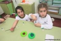 Yapeyú es ambiente - Fabricación de papel artesanal 6