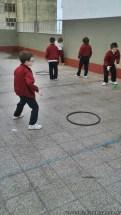 Actividades de coordinación en Ed. Física 18