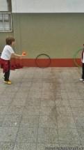 Actividades de coordinación en Ed. Física 24