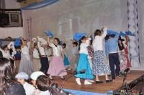 Fiesta de la Independencia de Primaria 112