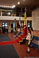 Fiesta de la Independencia de Primaria 46