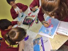 Trabajo integrado de Historia y Geografía 2