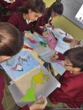 Trabajo integrado de Historia y Geografía 4