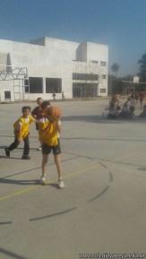 2do Torneo Deportivo para segundo ciclo de Primaria 14