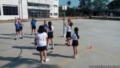 2do Torneo Deportivo para segundo ciclo de Primaria 3