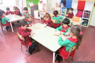 Aprendiendo sobre San Martín 24