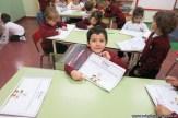 Comenzamos a usar el cuadernillo de tareas 6