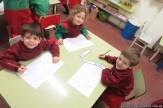 Conteo y escritura de números 5