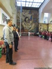 El bicentenario del Cruce de los Andes 5